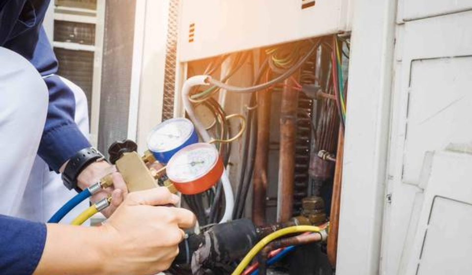 Take Care of Your Furnace