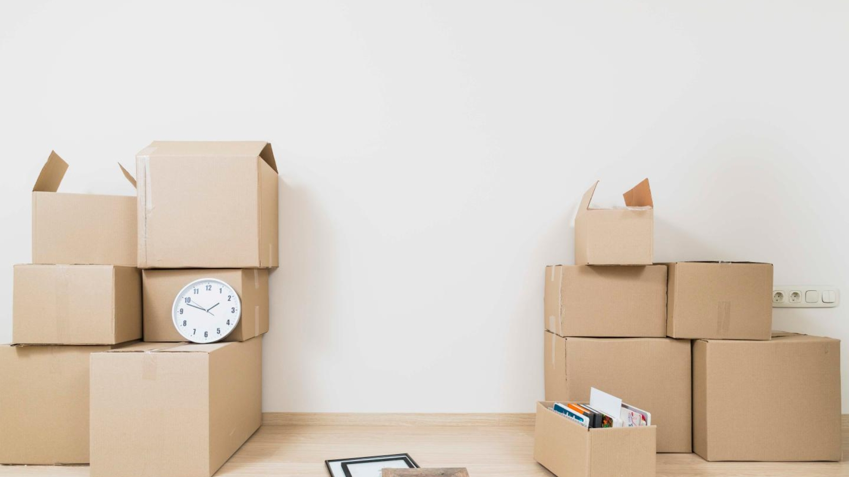 How to avoid moving day hassles