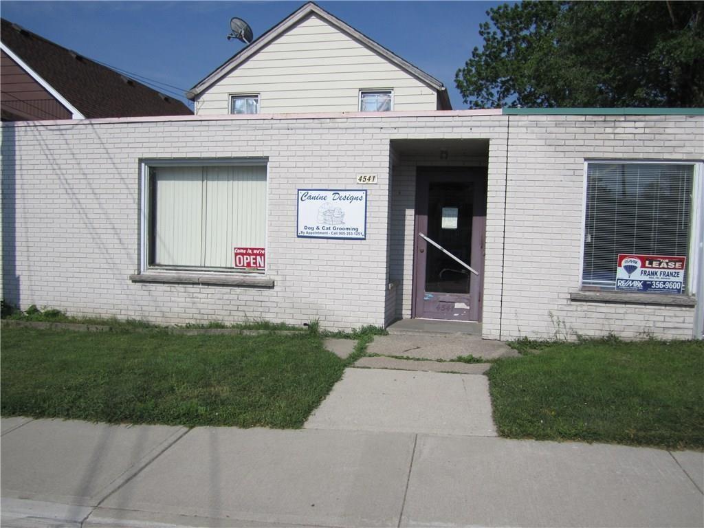 4541 Crysler Avenue, Niagara Falls, Ontario  L2E 3V5 - Photo 1 - 30773895