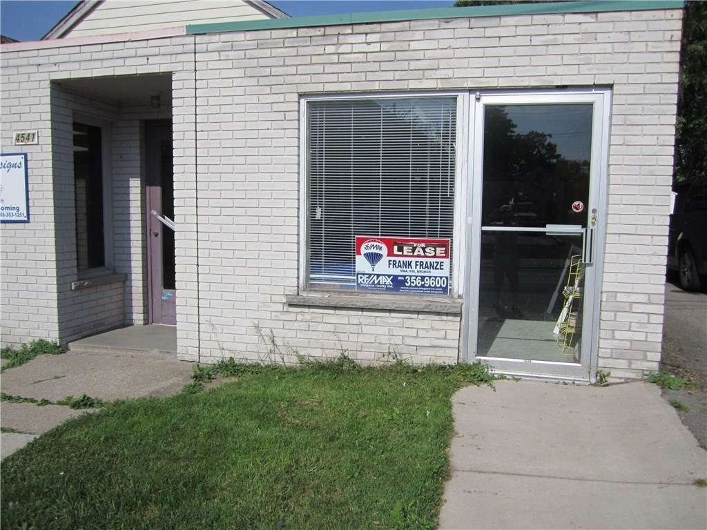 4541 Crysler Avenue, Niagara Falls, Ontario  L2E 3V5 - Photo 2 - 30773895