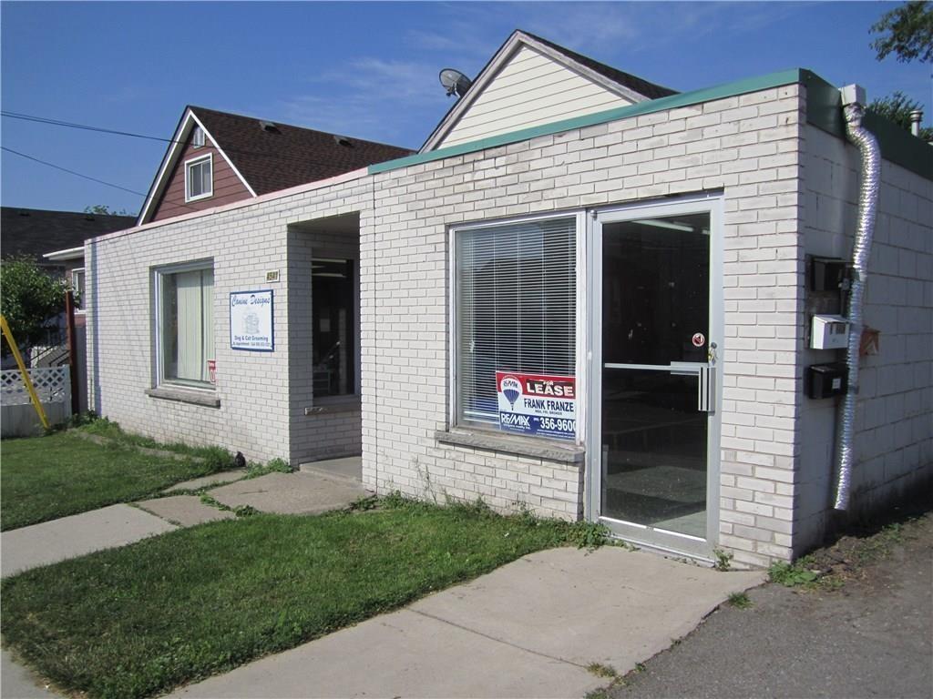 4541 Crysler Avenue, Niagara Falls, Ontario  L2E 3V5 - Photo 7 - 30773895