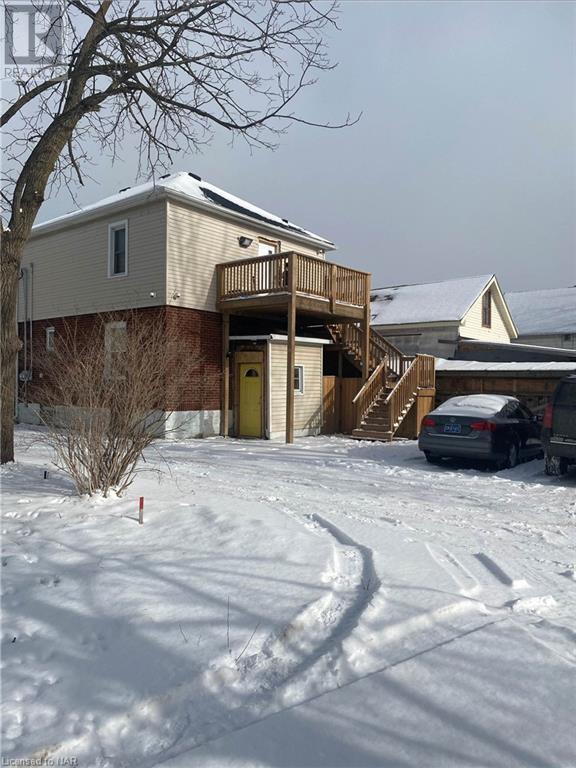 4760 Bridge Street, Niagara Falls, Ontario  L2E 2R8 - Photo 30 - 40059473