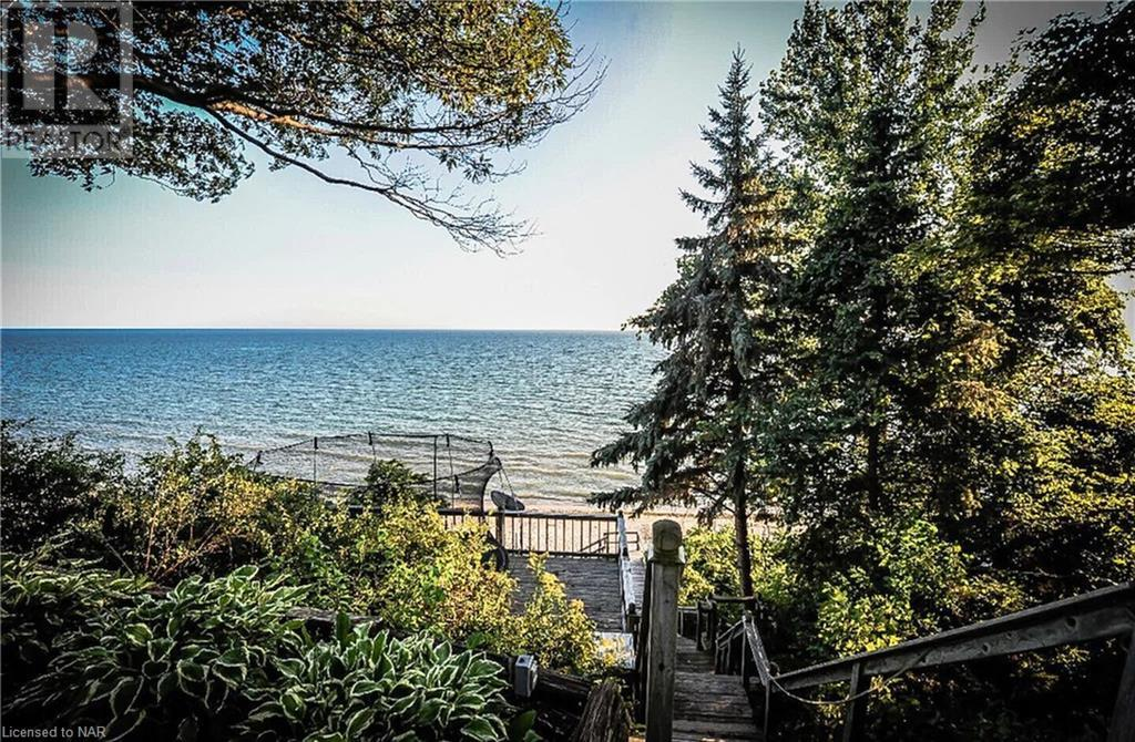 10351 Lakeshore Road, Wainfleet, Ontario  L3K 5V4 - Photo 35 - 40060263
