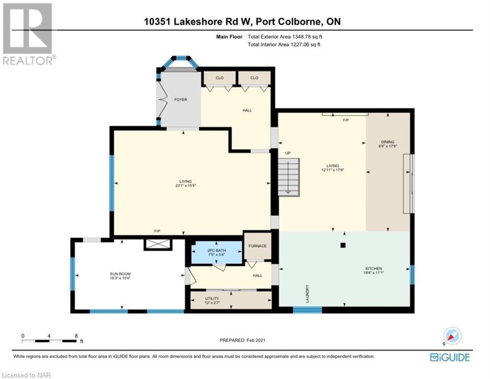 10351 Lakeshore Road, Wainfleet, Ontario  L3K 5V4 - Photo 44 - 40060263