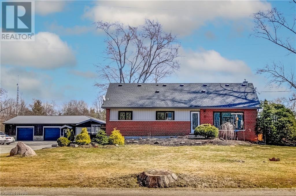 1216 Cataract Road, Thorold, Ontario  L3B 5N5 - Photo 1 - 40086528