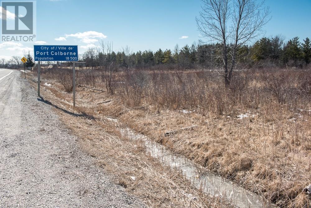 N/a Hwy 58 Highway, Welland, Ontario  L3K 5V5 - Photo 1 - 40094204