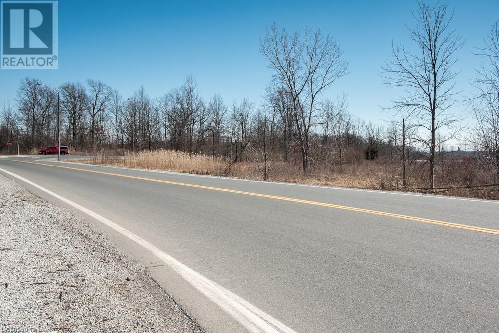 N/a Hwy 58 Highway, Welland, Ontario  L3K 5V5 - Photo 2 - 40094204