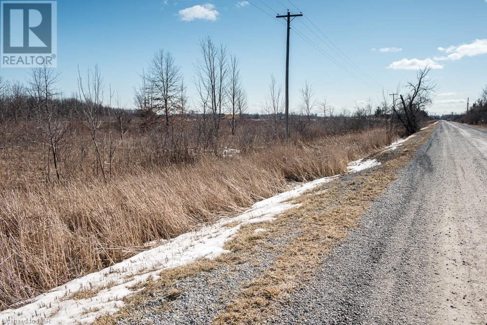 N/a Hwy 58 Highway, Welland, Ontario  L3K 5V5 - Photo 7 - 40094204