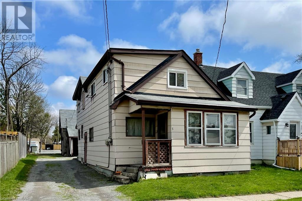 5 Deere Street, Welland, Ontario  L3B 2L7 - Photo 1 - 40096820