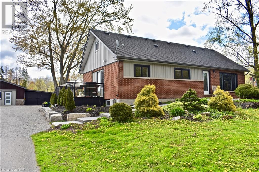 1216 Cataract Road, Thorold, Ontario  L3B 5N5 - Photo 5 - 40096128