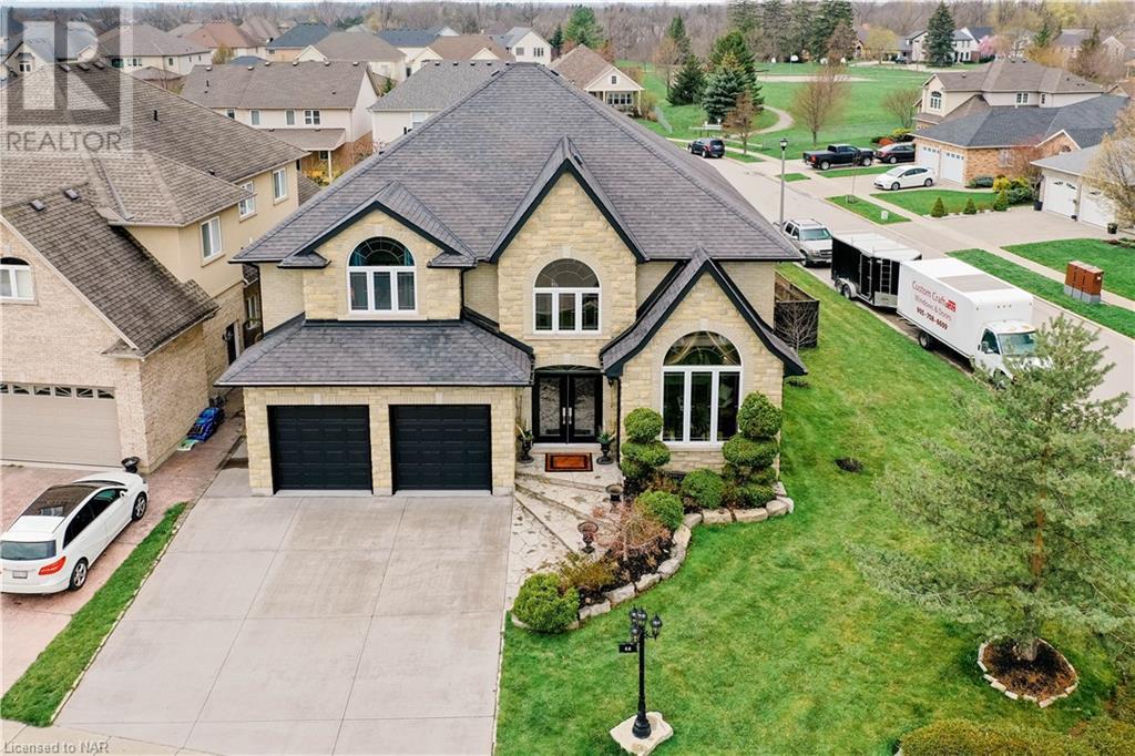 48 Arbour Glen Drive, St. Catharines, Ontario  L2W 1C6 - Photo 2 - 40095040