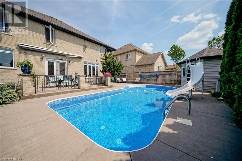 48 Arbour Glen Drive, St. Catharines, Ontario  L2W 1C6 - Photo 37 - 40095040