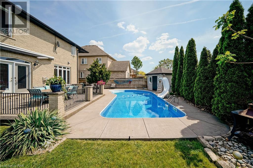 48 Arbour Glen Drive, St. Catharines, Ontario  L2W 1C6 - Photo 38 - 40095040
