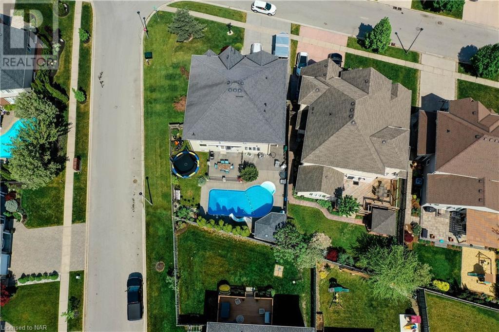 48 Arbour Glen Drive, St. Catharines, Ontario  L2W 1C6 - Photo 39 - 40095040