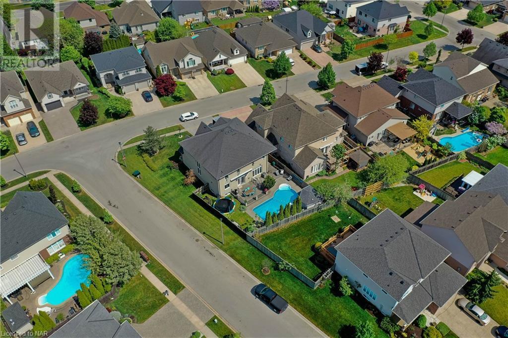 48 Arbour Glen Drive, St. Catharines, Ontario  L2W 1C6 - Photo 40 - 40095040