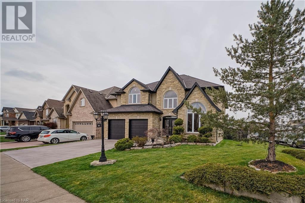 48 Arbour Glen Drive, St. Catharines, Ontario  L2W 1C6 - Photo 5 - 40095040