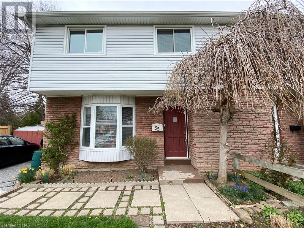 55 Hill Park Lane, St. Catharines, Ontario  L2N 1C5 - Photo 2 - 40100495