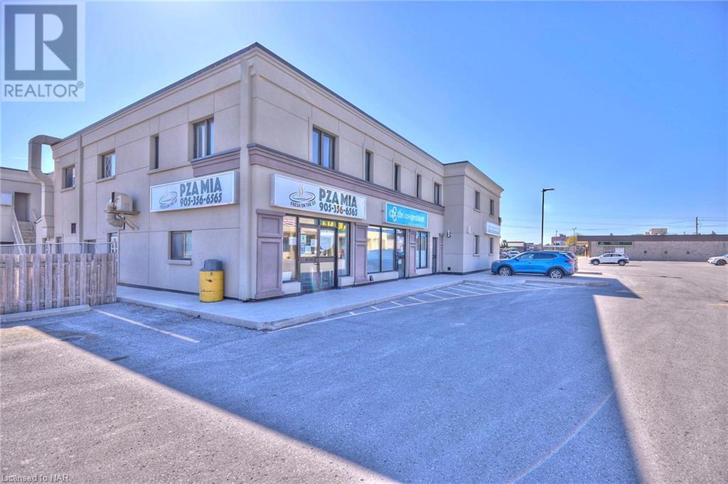 3521 Portage Road Unit# A, Niagara Falls, Ontario  L2J 2K5 - Photo 2 - 40102496