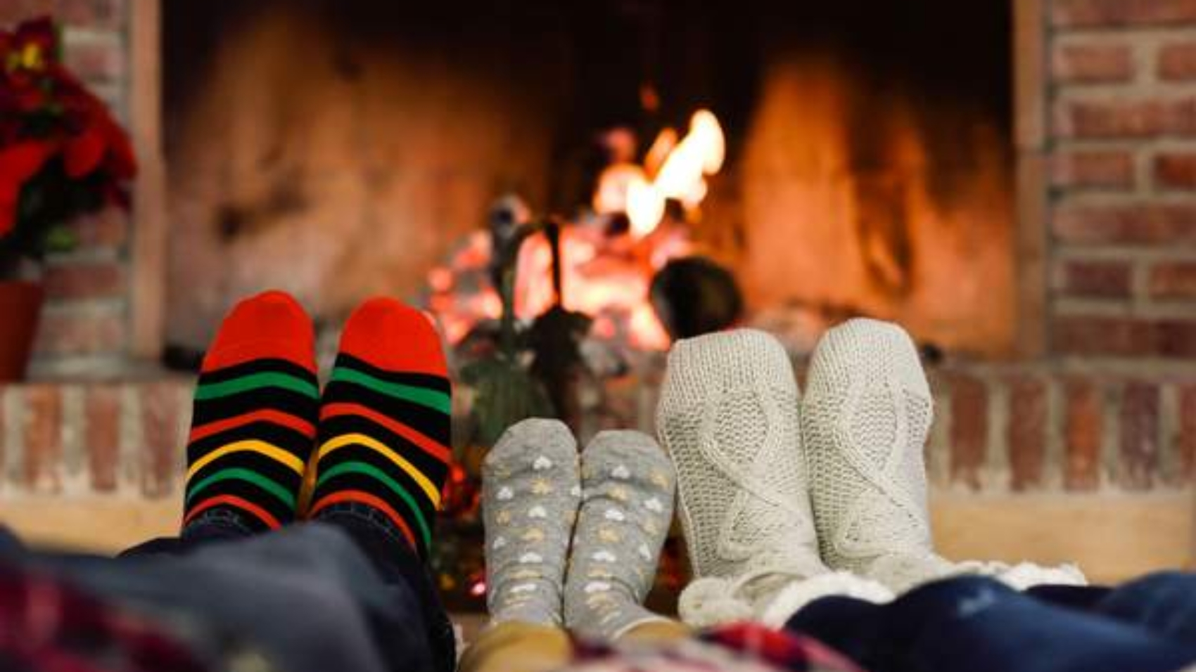 Fire safety in the winter