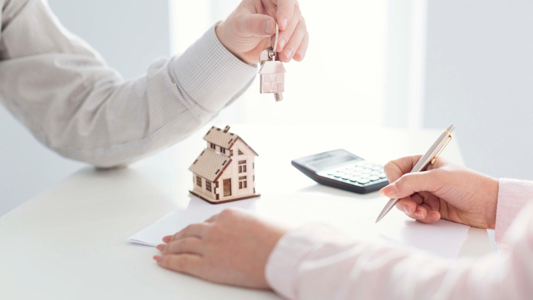 For buyers and sellers - Five tips for a successful deal